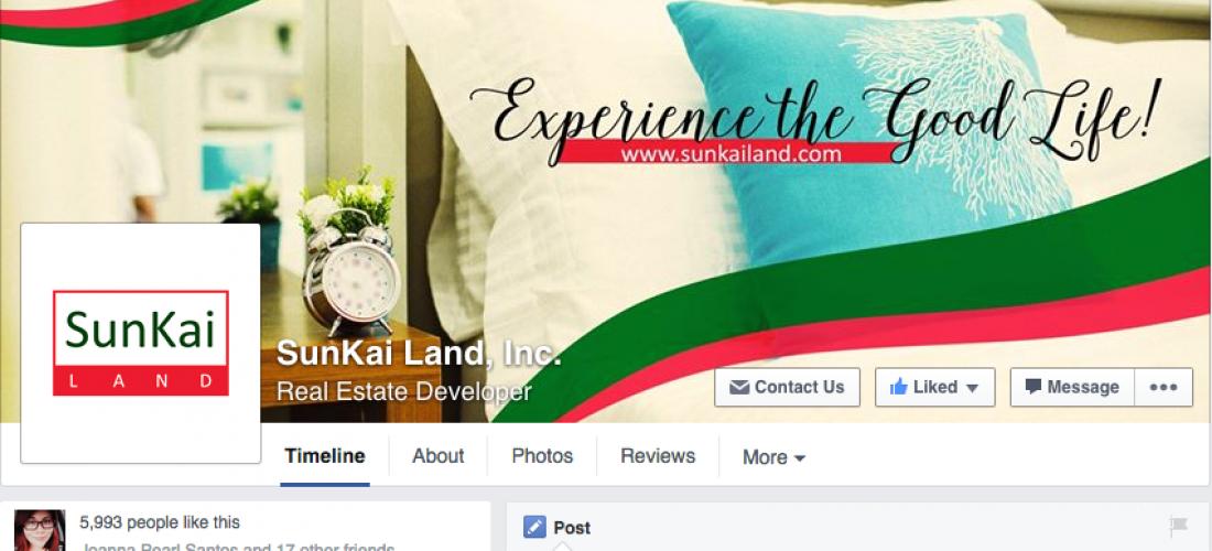 Sunkai Land Inc