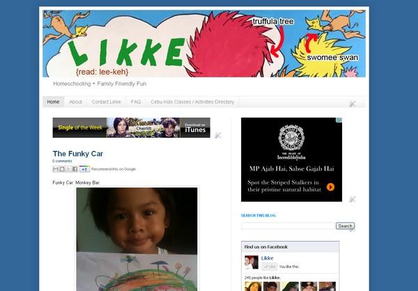 likke-info