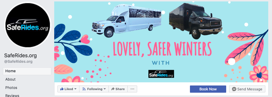 SafeRides.org